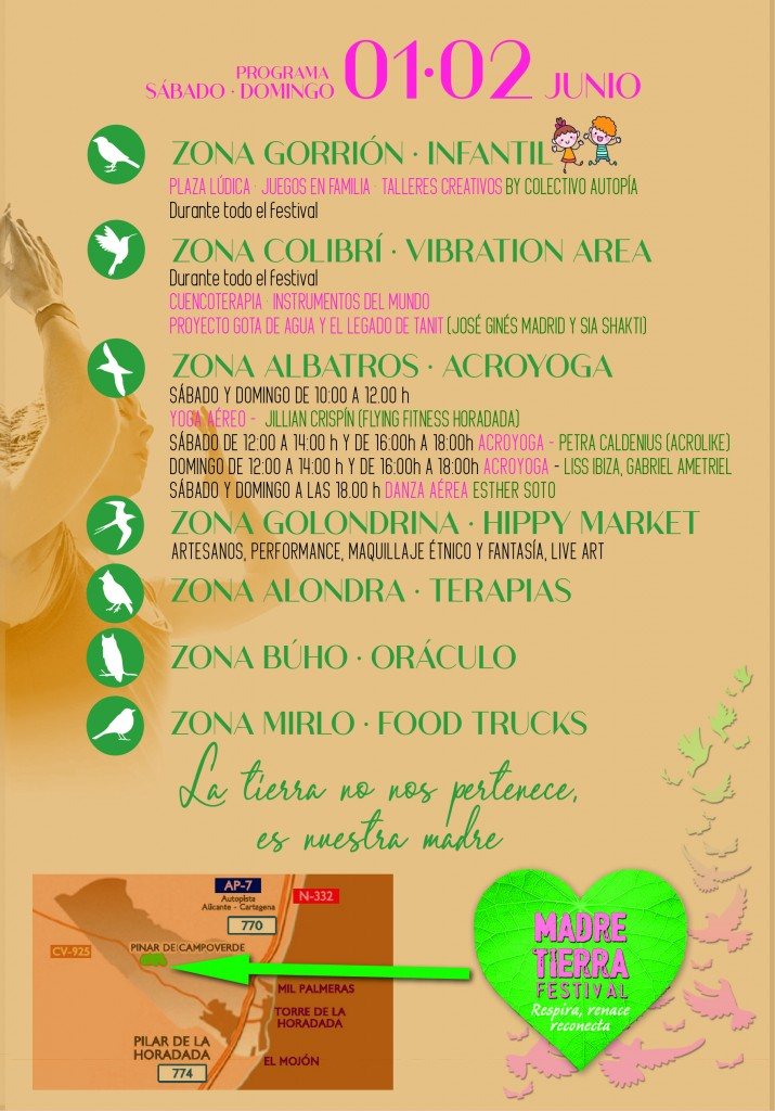 NELIAH KANDISHA FESTIVAL MADRE TIERRA 2019 TRIPTICO JUNIO-06
